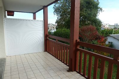 Appartement ANGLET - 2 pièce(s) - 47 m2